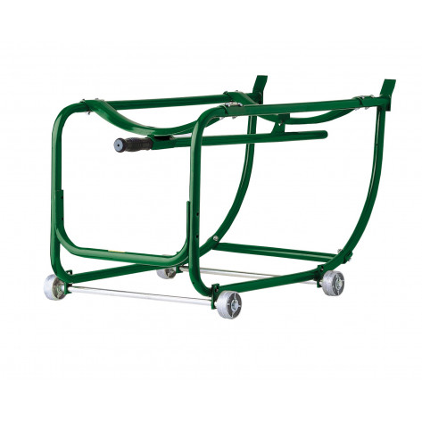 Drum Cradle For Moving And Setup Of Drums Weighing Up To 600 Pounds