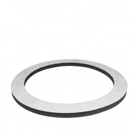 Gasket made of polyethylene foam for Drum Cover.