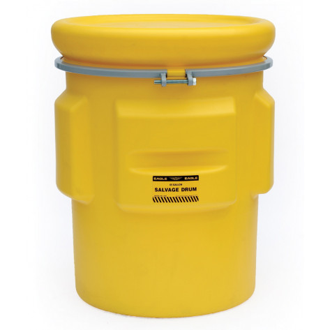 65 GAL Salvage Drum/Overpack