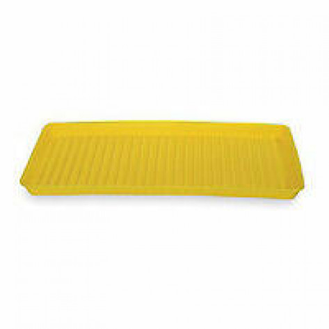 Containment Utility Tray-Yellow