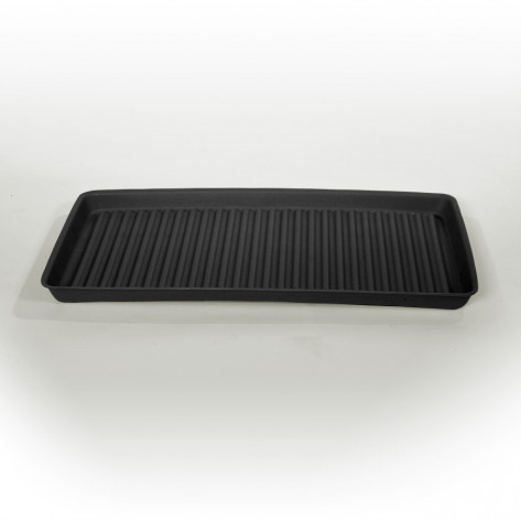 Containment Utility Tray-Black