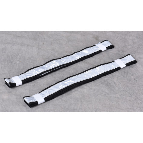 Reflective Straps for Column Protectors-Set of 2