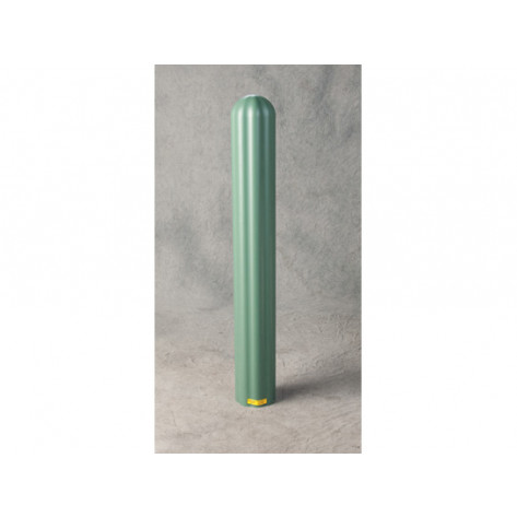 "8"" Bumper Post Sleeve-Green"