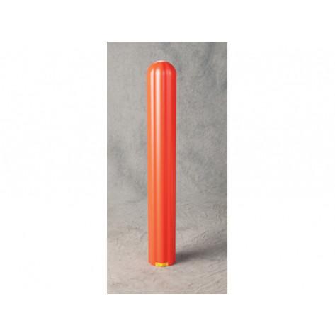 "8"" Bumper Post Sleeve-Orange"