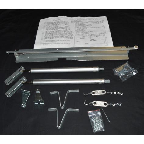 Kit for HAZ9010 Cabinet