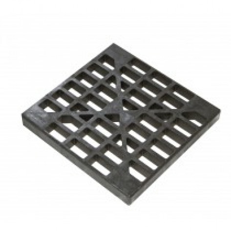 GRATE, 1 DRUM REPLACEMENT, ECOPOLYBLEND