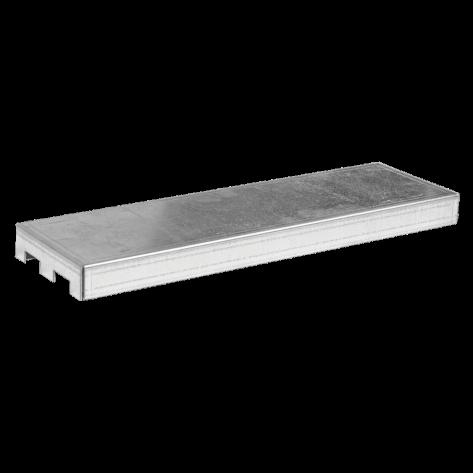 Steel Shelf for 2 Gallon Mini Safety Cabinet