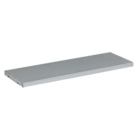 "SpillSlope Steel Shelf for 2-door 30/40/45-gal. (43""W) and 17-gal. Piggyback safety cabinets"