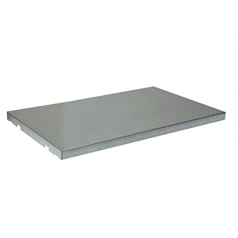 SpillSlope Steel Shelf for 20-gallon Wall Mount safety cabinet