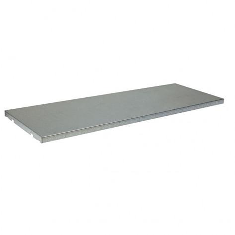 SpillSlope Steel Shelf for 22-gallon Undercounter safety cabinet