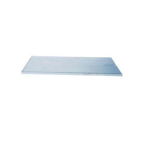 SpillSlope Steel Shelf for 54-gallon Deep Slimline safety cabinet