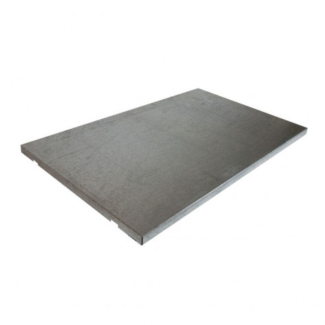 "SpillSlope Steel Shelf for 30-gallon (36""W) safety cabinet"