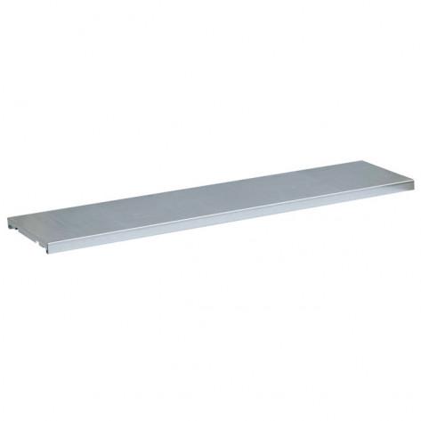 ChemCor SpillSlope Steel Shelf for 31-gallon Under Fume Hood safety cabinet