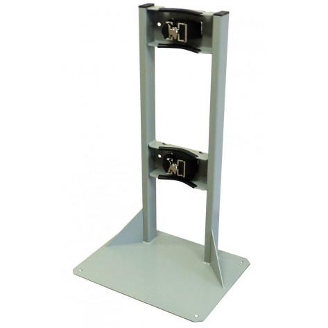 Gas Cylinder Stand, 1 Cylinder Capacity, Steel