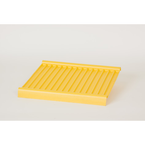 Poly Bottom Tray for 12, 16, 24 Gal Cabinets