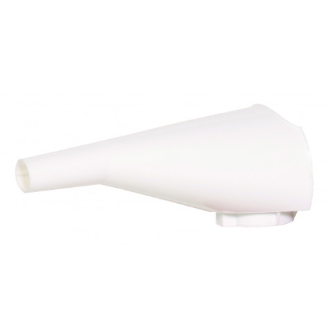 "9"" POLYETHYLENE FUNNEL for Poly Type I Cans"