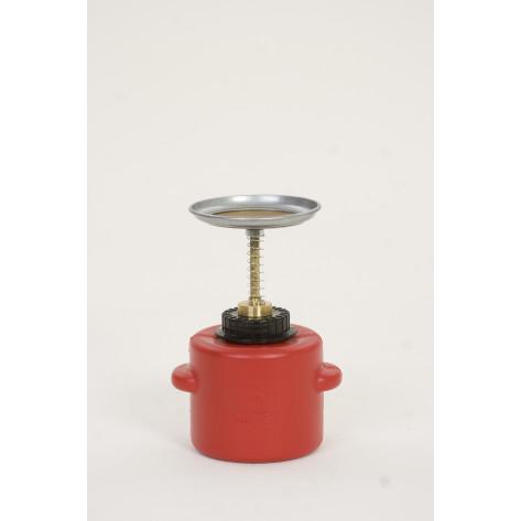 1 Qt. Polyethylene - Red