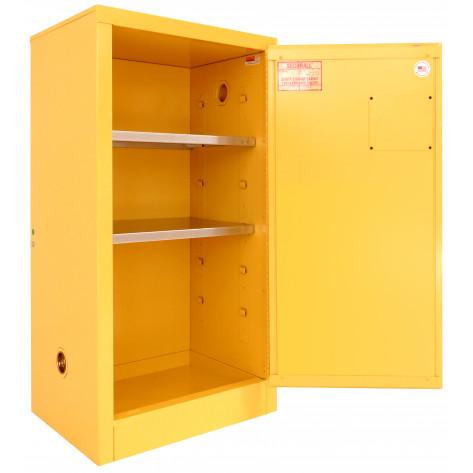 """EXTRA POLY TRAY LINER FOR ACID CABINETS 35"""" WIDE"""