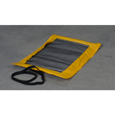 2 SpillNEST Drip Pad - 24 x36  - Medium - Yellow