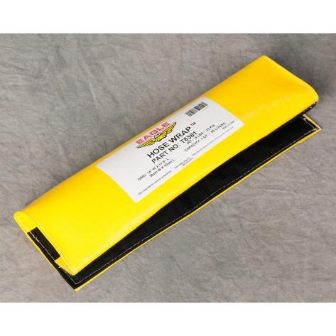 25 oz. DripNEST Hose Wrap - 2 - 3  - Yellow