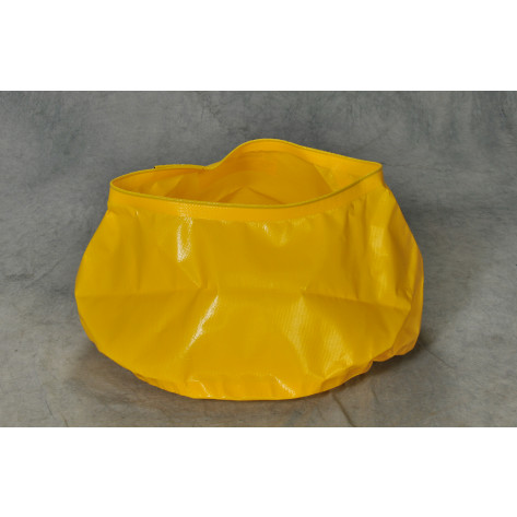 66 GAL SpillNEST Pool - Yellow