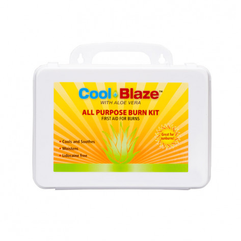 ALL PURPOSE BURN KIT