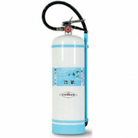 2.5 GAL WATER MIST FIRE EXTINGUISHER CLASS A:C