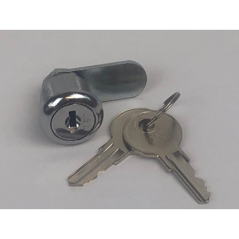 REPLACEMENT LOCK FOR CLASSIC SERIES CABINETS