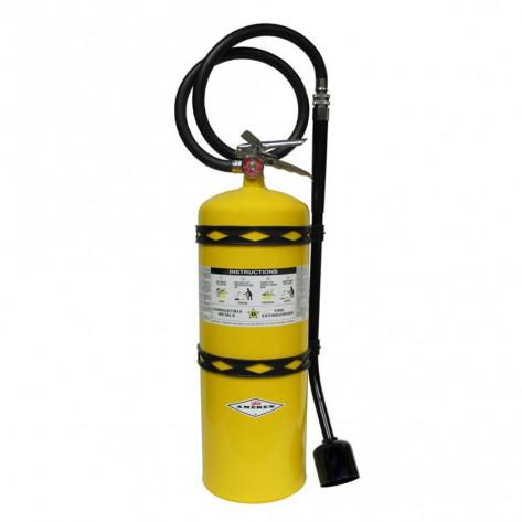 30lb Lithium Class D Fire Extinguisher
