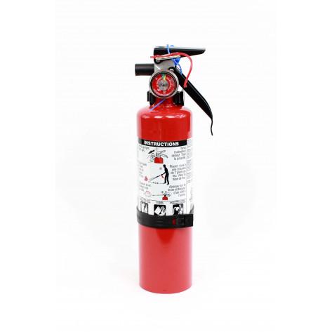 2 LB ABC FIRE EXTINGUISHER