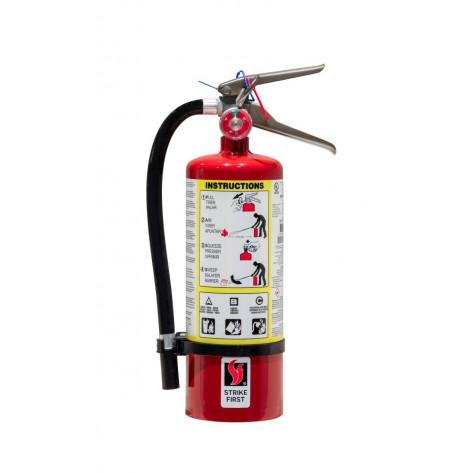 5 LB ABC FIRE EXTINGUISHER