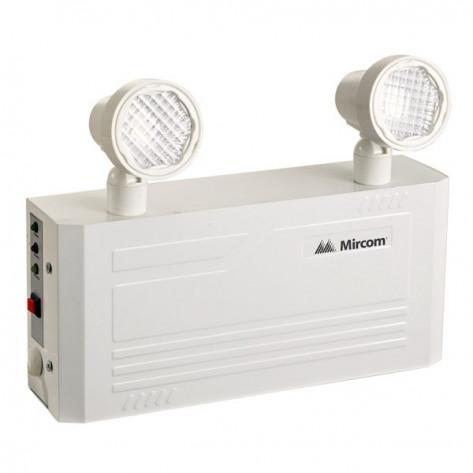 MIRCOM 6 VOLT 36 WATT EMERGENCY POWER UNIT
