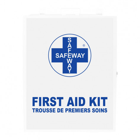 Food Service first Aid Kit