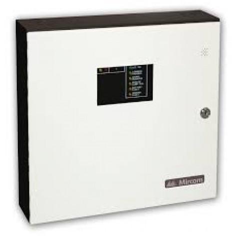 Fire Alarm System Single Zone Panel