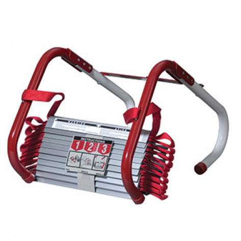 Two Story Emergency Escape ladder - 13 FT