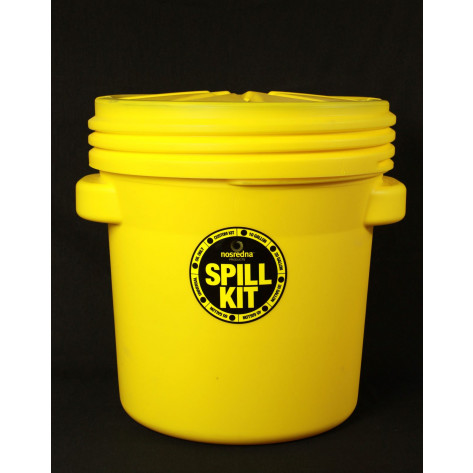 20 GALLON CAUSTIC SPILL KIT