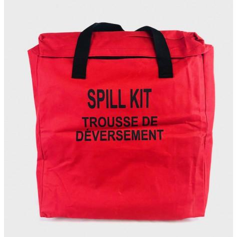10 Gallon Universal Spill Kit Nylon Bag