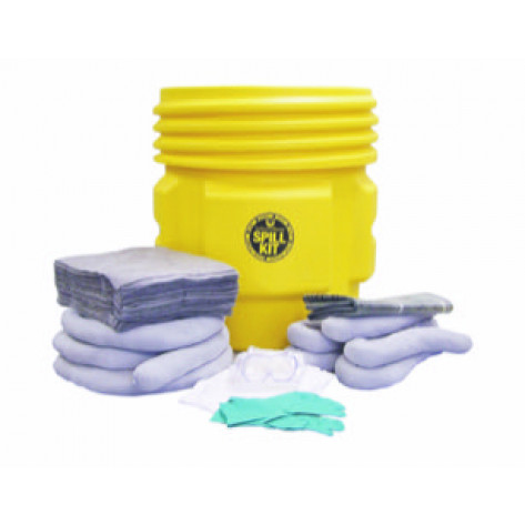 45 Gallon Oil Only Spill Kit
