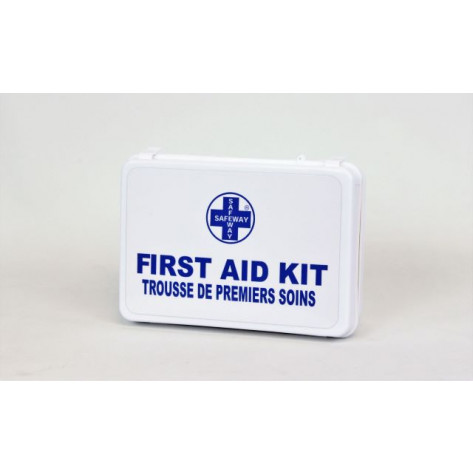 Ontario First Aid Kit 5-15 employees
