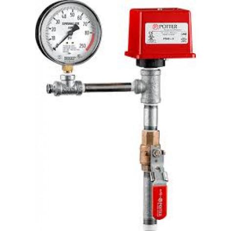 PS40-TM Low Pressure Test Module