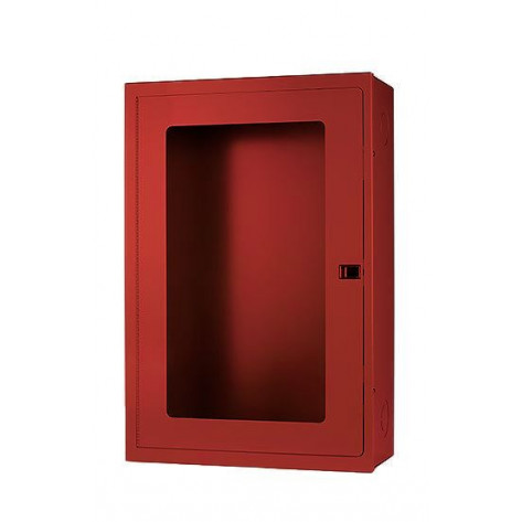 SURFACE MOUNT FIRE HOSE CABINET 20 X 30 X 8 -RED