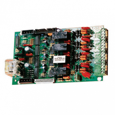 4 sig adder card for FA1000