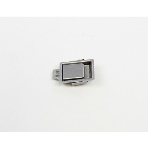 SMALL PADDLE LATCH STAINLESS STEEL