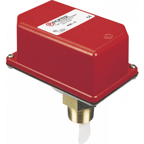 VSR-S Series  Waterflow Alarm Switch for Small Pipe