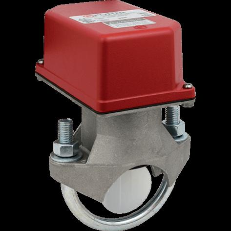 "VSR-4 VSR Series 4"" Vane Type Water flow Alarm Switch with Retard"