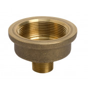 "Drum Vent Adapter, 3/4"" Bung"