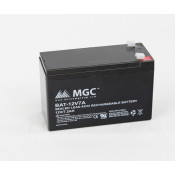 12 VOLT 7.5 AMP SEALED LEAD BATTERY