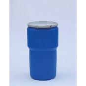 14 GAL Lab Pack (Blue) w/Metal Lever-Lock Ring