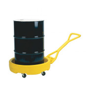 Drum Bogie Mobile Dispensing Unit
