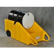 Single Drum Containment Dolly